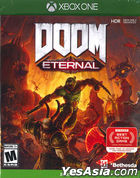 Doom Eternal (Asian Chinese / English Version)