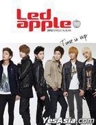 Led Apple Single Album Vol. 2 - Time is Up