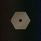 EXO FROM. EXOPLANET #1 - THE LOST PLANET IN JAPAN (2DVD) (First Press Limited Edition) (Japan Version)