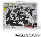 The Boyz Mini Album - The First (Live Version)
