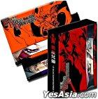 Black Blood Brothers (DVD) (1-4) (Taiwan Version)