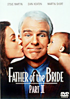 FATHER OF THE BRIDE PART 2 (Japan Version)