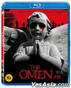 Omen (Blu-ray) (Normal Edition) (Korea Version)