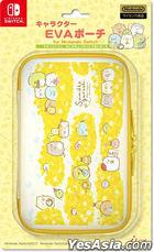 Nintendo Switch Character EVA Pouch (角落生物 猫猫) (日本版)