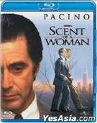 Scent of a Woman (Blu-ray) (Hong Kong Version)