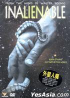 InAlienable (DVD) (Hong Kong Version)