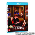The Boss (2016) (Blu-ray) (Korea Version)