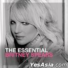 The Essential Britney Spears (2CD) (EU Version)