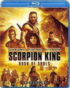 SCORPION KING:BOOK OF SOULS (Japan Version)
