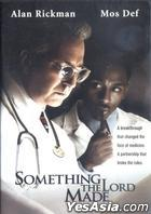Something the Lord Made (2004) (DVD) (US Version)