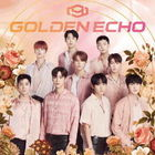GOLDEN ECHO  [Type A] (ALBUM+BOOKLET)  (First Press Limited Edition) (Japan Version)