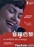 La Maison De La Radio (DVD) (Taiwan Version)