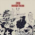Lazy Mutha Fucka (EP)