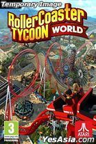 Rollercoaster Tycoon World (English Edition) (DVD Version)