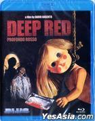 Deep Red (1975) (Blu-ray) (US Version)