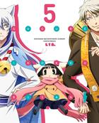 Gugure! Kokkuri-san Vol.5 (DVD)(Japan Version)