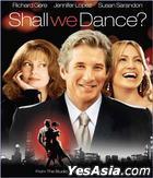 Shall We Dance ? (Blu-ray) (Hong Kong Version)