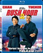 Rush Hour 2 (2001) (Blu-ray) (Hong Kong Version)