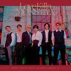 Love Killa-Japanese ver.- (Normal Edition) (Japan Version)