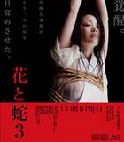 Hana to Hebi 3 (Blu-ray) (Normal Edition) (Japan Version)