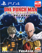 One Punch Man: A Hero Nobody Knows (Asian Chinese Version)