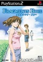 FRAGMENTS BLUE (Normal Edition) (Japan Version)
