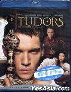 The Tudors (Blu-ray) (The Complete 1st Season) (Hong Kong Version)