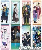 Blue Exorcist Kyoto Saga : Long Poster Collection