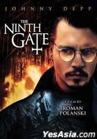 The Ninth Gate (1999) (DVD) (US Version)