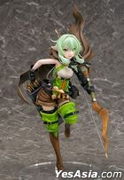 Goblin Slayer : High Elf Archer 1:7 Pre-painted PVC Figure