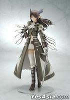 Shining Wind : Xecty Military Uniform Ver. 1:8 Pre-painted PVC Figure