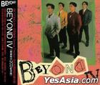 Beyond IV (Commemorate Edition) (2CD)