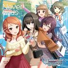 THE IDOLM@STER CINDERELLA MASTER Never ends & Brand new! (Japan Version)