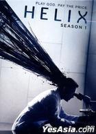 Helix (DVD) (Season 1) (Hong Kong Version)