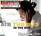 ATB - The DJ'3 In The Mix