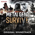 Metal Gear Survive Original Soundtrack  (Japan Version)
