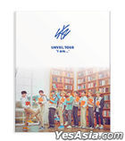 Stray Kids Unveil Tour 'I am...' Official Goods - Box Sticky Memo (C Version)