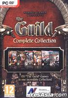 The Guild (Complete Collection) (英文版) (DVD 版)