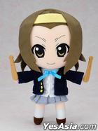 Nendoroid Plus : Plush Doll Series 39 Tainaka Ritsu Winter Uniform Ver.