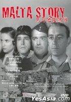 Malta Story (DVD) (Hong Kong Version)