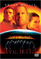 ARMAGEDDON (Limited Edition) (Japan Version)