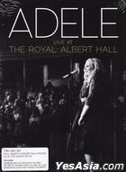 Live At The Royal Albert Hall (DVD + CD)(EU Version)