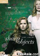 Sharp Objects (2018) (DVD + Digital) (Ep. 1-8) (US Version)
