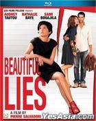 Beautiful Lies (2010) (Blu-ray) (Hong Kong Version)