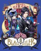 Kuroshitsuji Book Of Circus Vol.1 (DVD+CD) (First Press Limited Edition)(Japan Version)