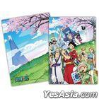 One Piece - File Folder (D)