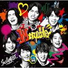W trouble (普通版)(日本版)