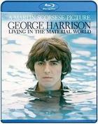 George Harrison / Living in the Material World (Blu-ray) (Japan Version)