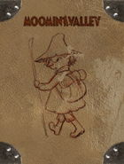 Moominvalley Season 2 (Blu-ray)(Deluxe Edition)  (Japan Version)