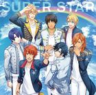 Uta no Prince Sama SUPER STAR / THIS IS...! / Genesis HE★VENS  [ST☆RISH Ver.] (Japan Version)